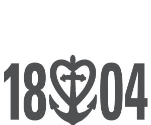 1804 Logo
